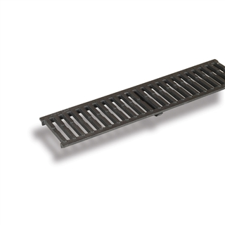 ACO Complete The Look Antique Iron Grating