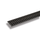 ACO Complete The Look Black Plastic Grating