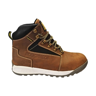 Roughneck Sabre Work Boot Size 9