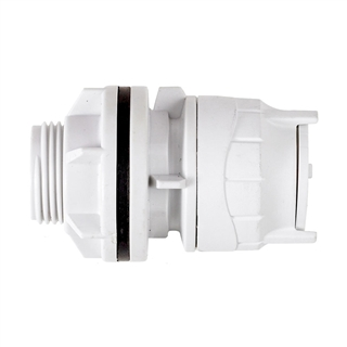 """Polyfit 22mm x ¾"""" Tank Connector FIT3822"""
