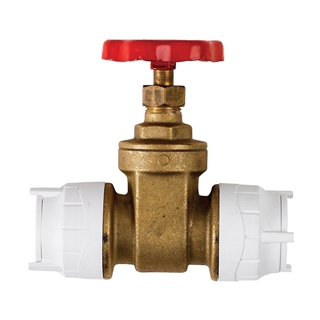 """Polyfit 15mm x ¾"""" Appliance Valve Warm/Cold FIT6115"""
