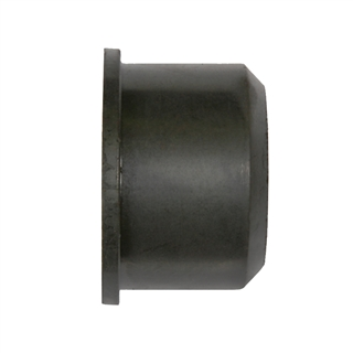 Polypipe Push-Fit Waste 32mm x 50mm Reducer Black WP70