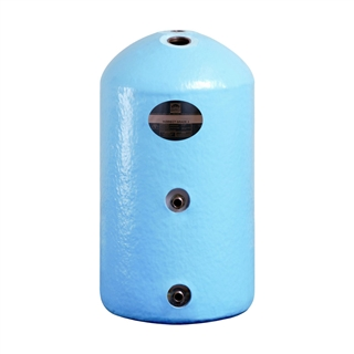 """Indirect Copper Cylinder 1050mm x 450mm (42"""" x 18"""")"""