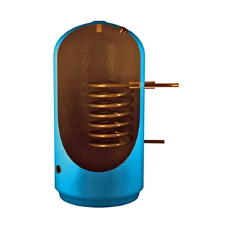 """Indirect Copper Cylinder 1200mm x 450mm (48"""" x 18"""")"""