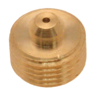 "½"" Brass Air Vent"