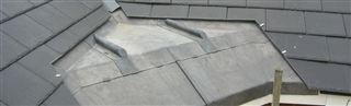 Milled British Lead Flashing/Sheet Code 4 3m x 150mm 9kg