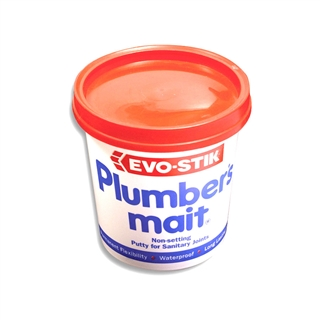 Plumbers Mait Jointing Compound 3kg