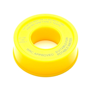 PTFE Tape for Gas BS6974