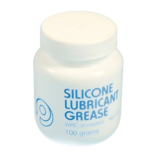 Polypipe Silicone Grease 100g Screw Top Jar SG100