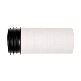 Polypipe Kwickfit 110mm Extension Piece 200mm SK48