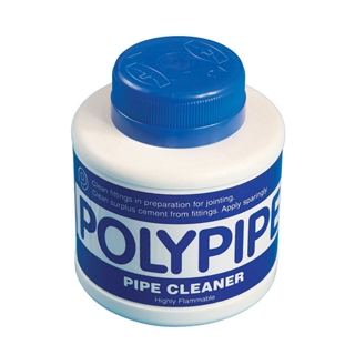 Polypipe Cleaning Fluid 250ml Tin CF250