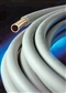 PVC Coated Copper Tube EEC TW Kitemarked in 25m Coils 10mm image 0