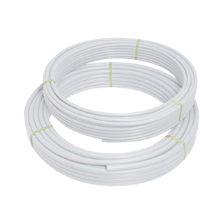 Polyfit 22mm x 50m Coil Barrier Pipe FIT5022B