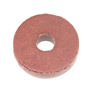 Fibre Fixing Washers ¾""