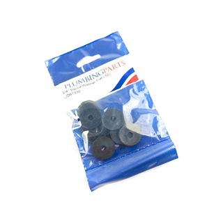 "Pre-Pack ¾"" Vacca Washer Flat"