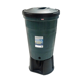 Titan Rainwater Store 200 Litre with Stand