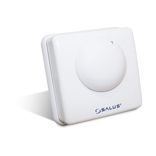 Salus Mechanical Room Thermostat with Volt Free Contacts RT100
