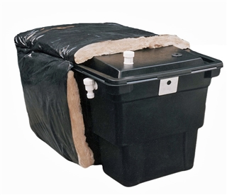 Balmoral 50 Gallon 227 Litre Byelaw 30 Kit with Lid and Jacket