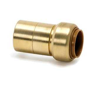 Tectite Push-Fit Fitting T6 22mm x 15mm Reducer