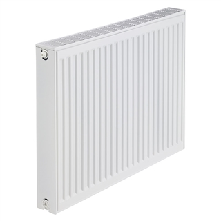 450mm x 1100mm Henrad Double Convector Radiator