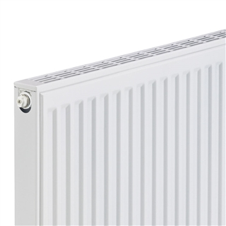 700mm x 1200mm Henrad Single Convector Radiator