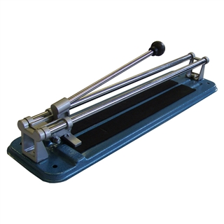 Tile Rite DS401E 400mm Floor Tile Cutter