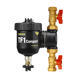 Fernox Total Filter TF1 Compact 22mm