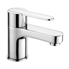 Mini Mono Basin Mixer with Click Waste ITA004