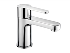 Mono Basin Mixer with Click Waste ITA021