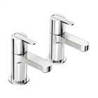 Basin Pillar Taps (Pair) ITA036