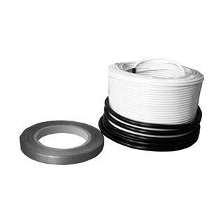 Electric Under Floor Heating Cable 62.5m 750W