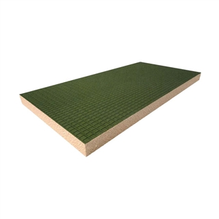 Electric Under Floor Heating Econoboard 10mm (Pack of 10)