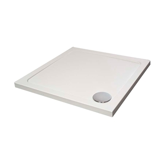 Low Profile Shower Tray 800mm x 800mm