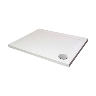 Low Profile Shower Tray 1000mm x 800mm