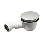 Shower Trap 90mm Waste