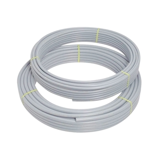Polyplumb 15mm x 120m Coil Barrier Pipe PB12015B