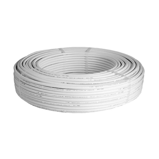 Polyplumb UFCH 15mm x 50m Coil Ultra Flexible Underfloor Heating Pipe UFH5015B