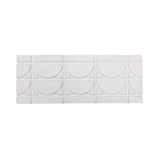 Polyplumb UFCH Overlay Lite 15 Connection/Return Panel (Pack of 10) PB08040