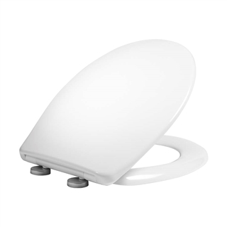 Thermoset Soft Close Toilet Seat with Quick Release ITS012