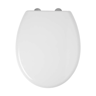 Thermoset Soft Close Toilet Seat with Quick Release ITS011