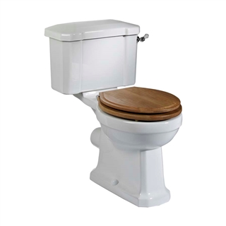 Close Coupled Toilet Cistern ITO019