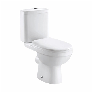 Soft Close Toilet Seat with Quick Release ITS006