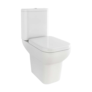 Close Coupled Toilet Cistern ITO008
