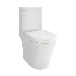 Soft Close Toilet Seat with Quick Release ITS007