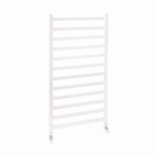 Vogue Serene Radiator 500mm x 1000mm Electric Only White