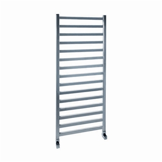 Vogue Serene Radiator 500mm x 1165mm Electric Only Chrome