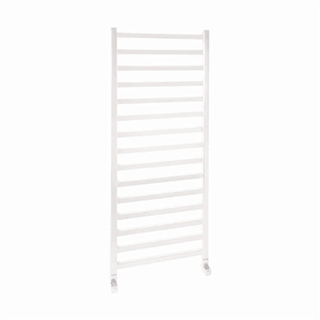 Vogue Serene Radiator 600mm x 1165mm Electric Only White