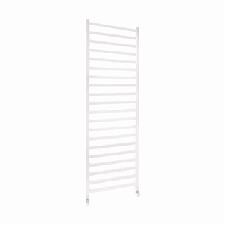 Vogue Serene Radiator 500mm x 1700mm Electric Only White