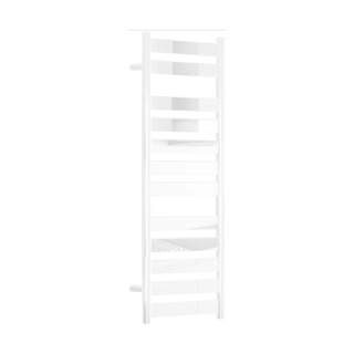 Vogue Vela Radiator 500mm x 1300mm Electric Only White