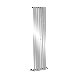 Vogue Serenade Radiator 252mm x 1200mm Chrome
